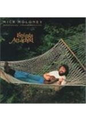 Mick Moloney - Strings Attached (Music CD)