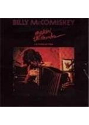 Billy McComiskey - Makin' The Rounds