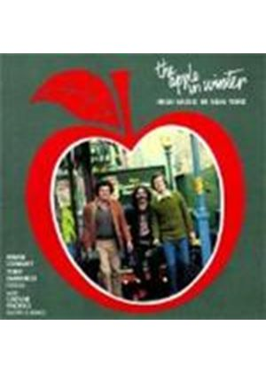 Brian Conway And Tony Demarco - The Apple In Winter