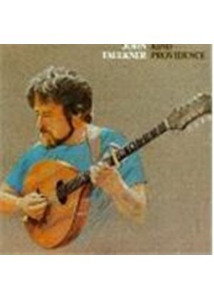 John Faulkner - Kind Providence (Music CD)