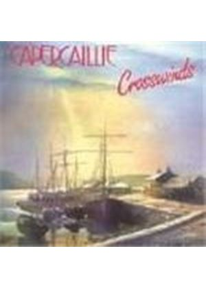 Capercaillie - Crosswinds