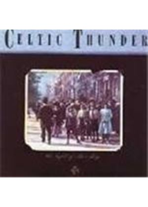Celtic Thunder - Light Of Other Days, The