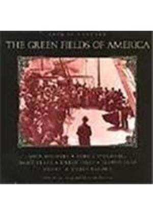 Green Fields Of America (The) - Live In Concert