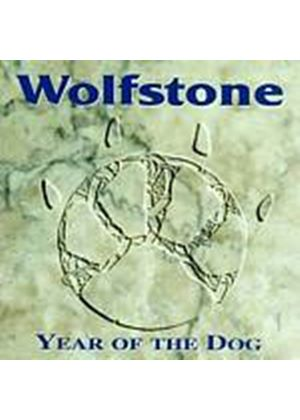 Wolfstone - Year Of The Dog (Music CD)