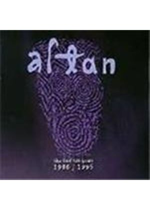 Altan - First Ten Years 1986-1995, The