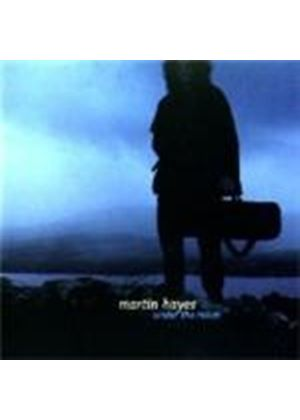 MARTIN HAYES - UNDER THE MOON