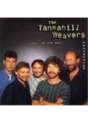 Tannahil Weavers (The) - Collection, The (Choice Cuts 1987-1996)