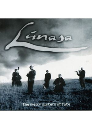 Lunasa - The Merry Sisters Of Fate (Music CD)