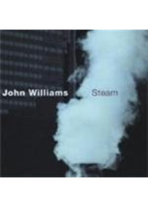 John Williams - Steam