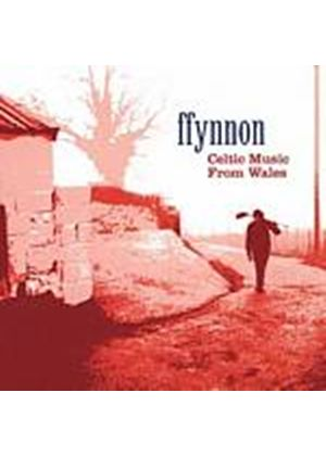 Ffynnon - Celtic Music From Wales (Music CD)
