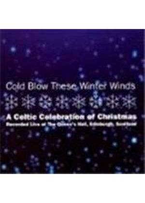 Various Artists - Cold Blow These Winter Winds