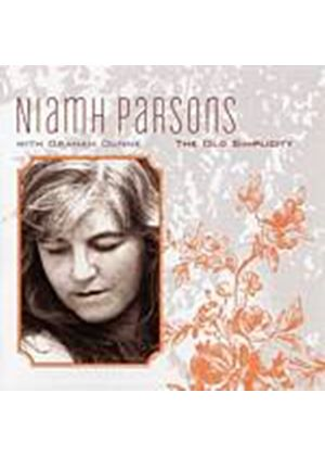 Niamh Parsons With Graham Dunne - The Old Simplicity (Music CD)