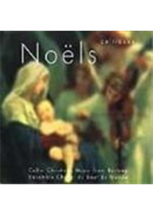Ensemble Choral Du Bout Du Monde - Celtic Christmas From Brittany