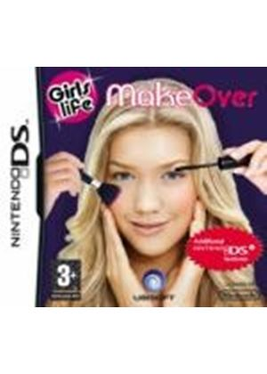 Girls Life: Makeover (Nintendo DS)