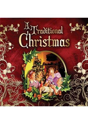 Various Artists - A Traditional Christmas (Music CD)