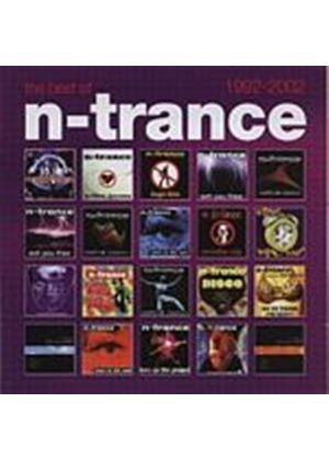 N-Trance - The Best Of (Music CD)