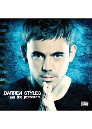 Darren Styles - Feel The Pressure (2 CD) (Music CD)
