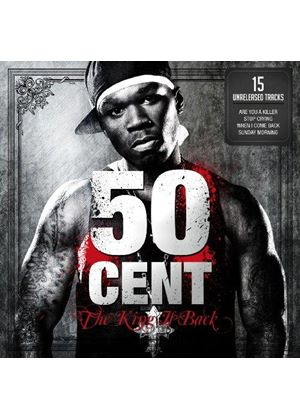 50 Cent - King Is Back (Music CD)