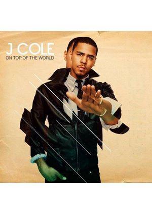 J. Cole - On Top of the World (Music CD)