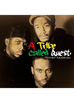 Tribe Called Quest (A) - Abstract Revelations (Music CD)
