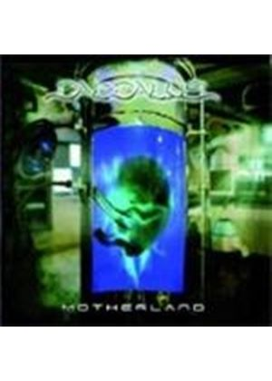 Daedalus - Motherland (Music CD)