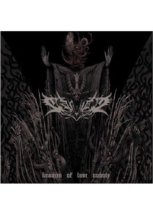 Cyanic - Litanies of Lust Unholy (Music CD)