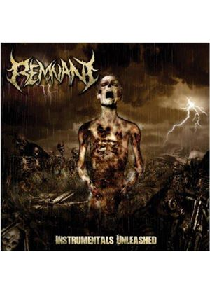Remnant - Instrumentals Unleashed (Music CD)