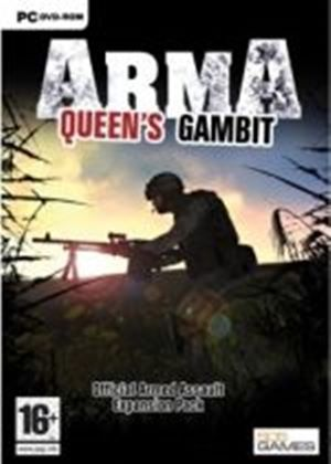 ArmA: Queens Gambit (PC)