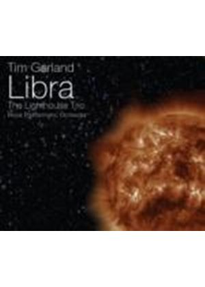 Tim Garland - Libra (2 CD) (Music CD)