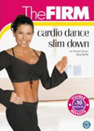 Firm Cardio Dance Slim Down