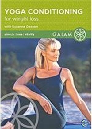Gaiam Yoga - Conditioning For Weight Loss