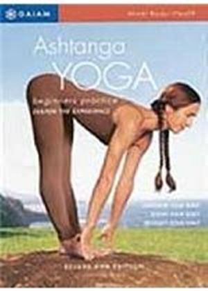 Ashtanga Yoga Beginners Practice