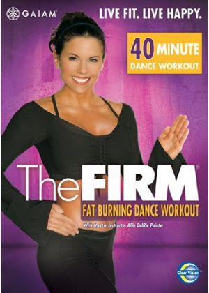 The Firm - Fat Burning Dance Workout
