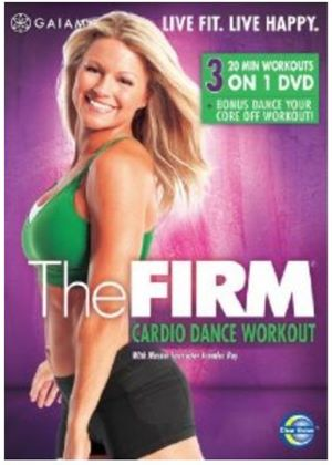 Firm - Cardio Dance Workout