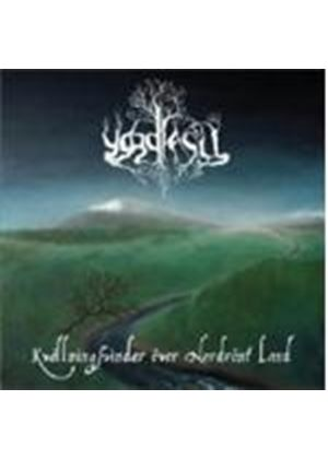 Yggdrrasil - Kvallningsvindar Over Nordront Land (Music CD)