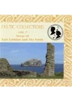 Various Artists - Songs From East Lothian And The Forth