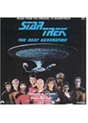 Star Trek: The Next Generation, Vol. 1