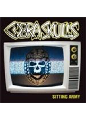 Cobra Skulls - Sitting Army (Music CD)