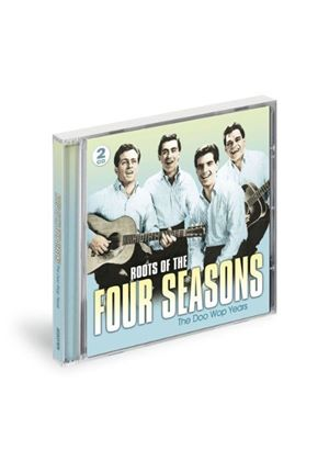 Various Artists - Roots of the Four Seasons (Music CD)