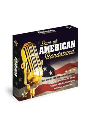 Stars of American Bandstand - Stars of American Bandstand (Music CD)