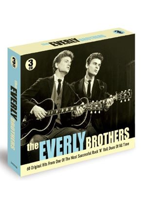Everly Bros - Everly Bros (Music CD)