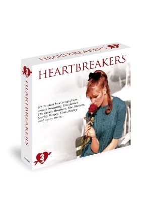 Various Artists - Heartbreakers (Music CD)