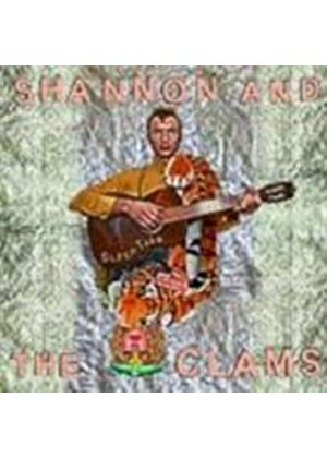 Shannon & The Clams - Sleep Talk (Music CD)