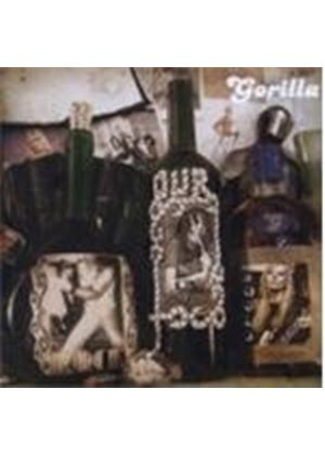 Gorilla - Rock Our Souls (Music CD)