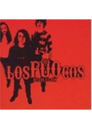 Los Fuocos - Revolution (Music CD)