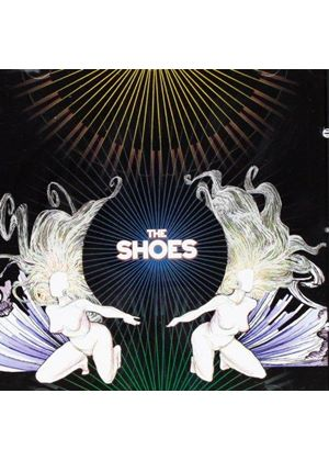 Shoes - Shoes, The (Music CD)