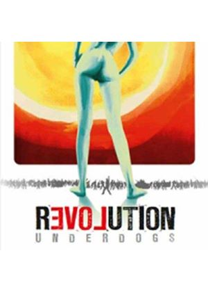 Underdogs (The) - Revolution (Music CD)
