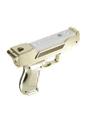 VX Shooter - Gold Edition (Wii)