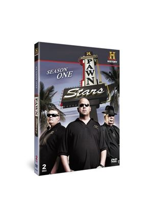 Pawn Stars: Season One