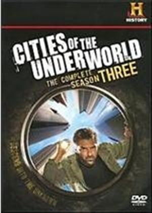 Cities of the Underworld: The Complete Season Three